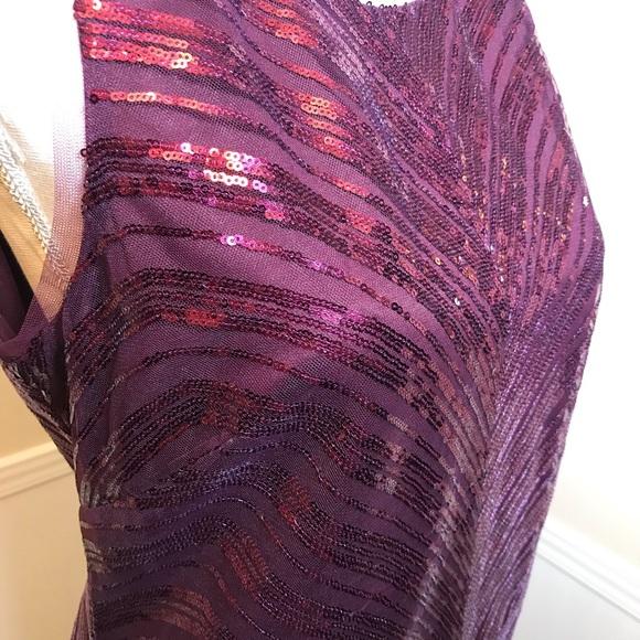 Dresses & Skirts - Vince Camuto dress  sz 12 but real sz 8